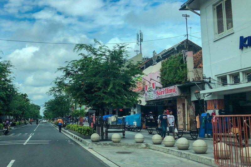 Wisatawan ke Yogyakarta diminta membawa identitas kesehatan