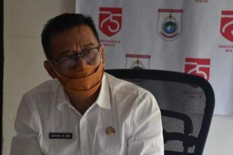 Jubir : 21 pasien COVID-19 di Sulbar dinyatakan sembuh