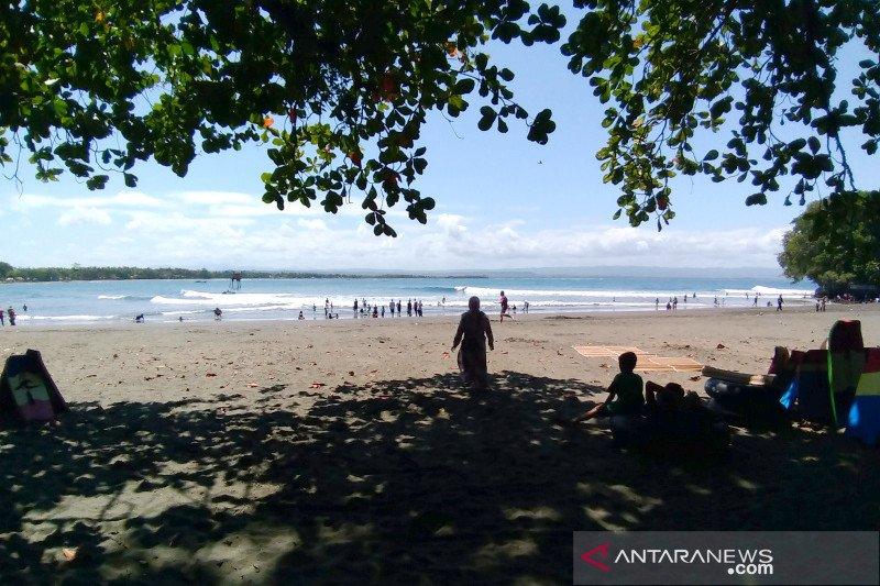 Gempa di laut Pangandaran guncang wilayah Priangan Timur
