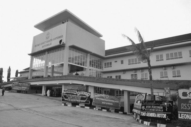 RS Antonio Baturaja siap layani  pasien JKN/BPJS