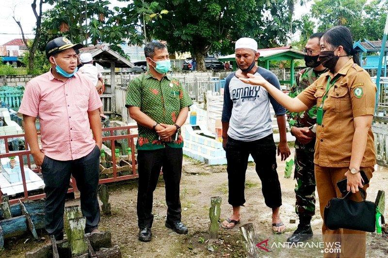 Makam terbongkar dampak banjir, DPRD Kotim sarankan ini