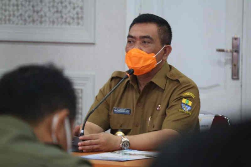 Mulai Selasa aktivitas perekonomian di Cirebon kembali normal