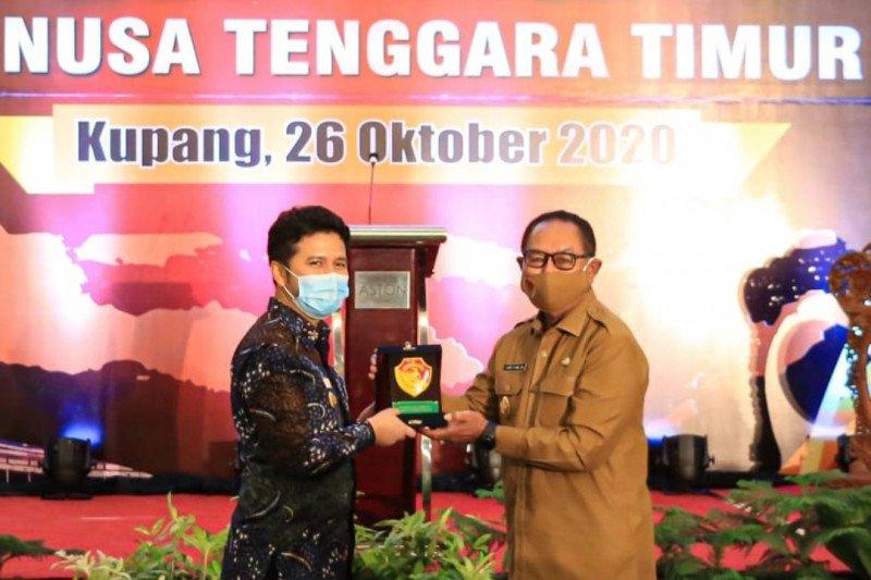 NTT-Jatim rintis kerja sama dagang