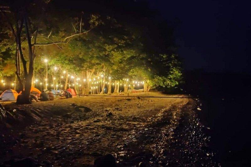 Desa Kadakewa Lembata NTT kembangkan wisata kuliner dan wahana bermain