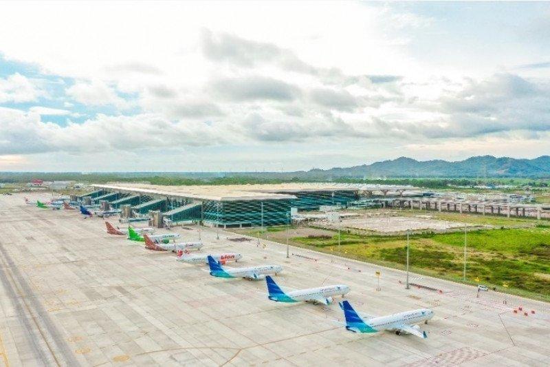 AP I lakukan konser virtual Sumpah Pemuda di Bandara Internasional Yogyakarta