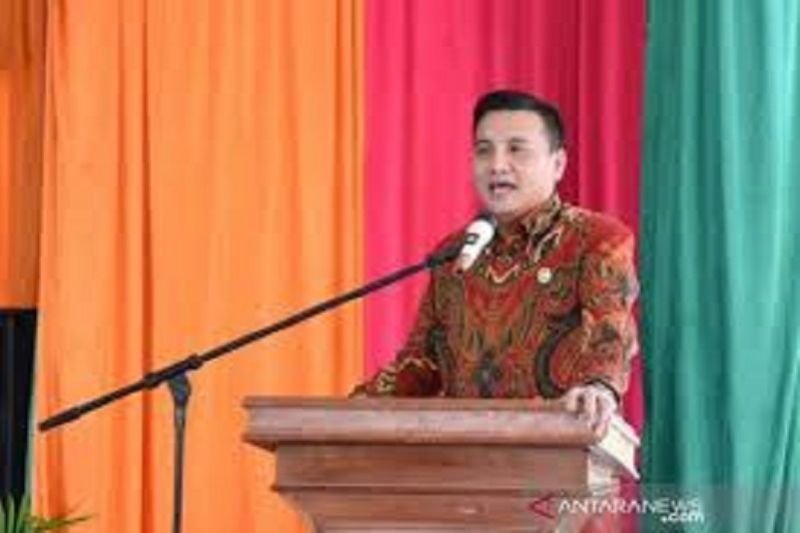 Ketua Komjak minta Kejaksaan Agung jelaskan alasan sita rekening WanaArtha