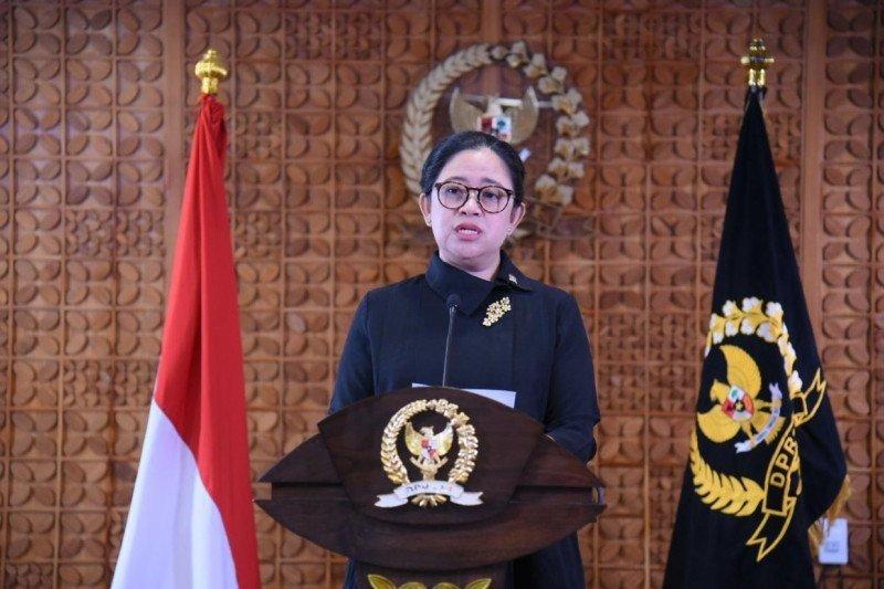 Puan Maharani paparkan dukungan DPR terhadap penguatan sistem pertahanan