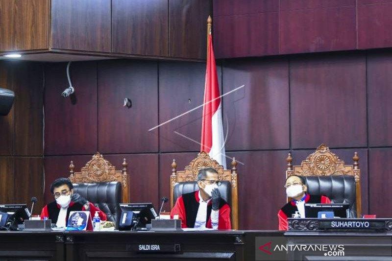 Putusan MK Tentang Otonomi Khusus Papua