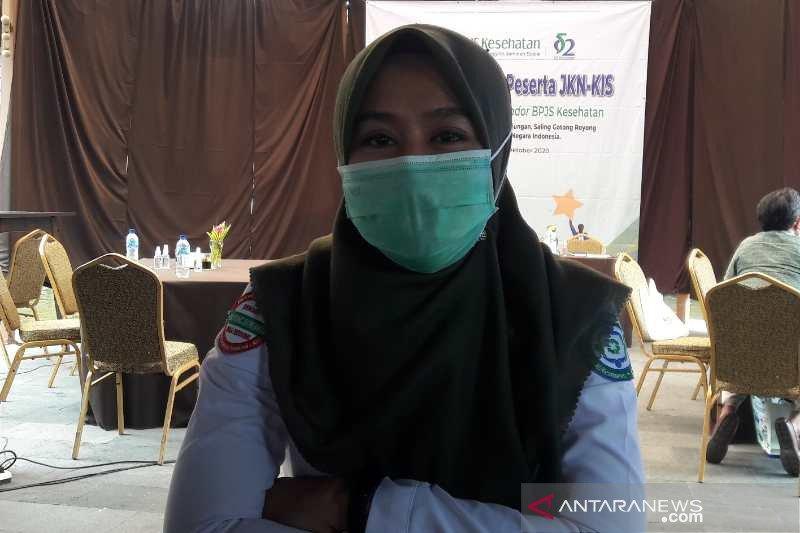 Tunggakan iuran BPJS Kesehatan mandiri di Temanggung mencapai 47 persen