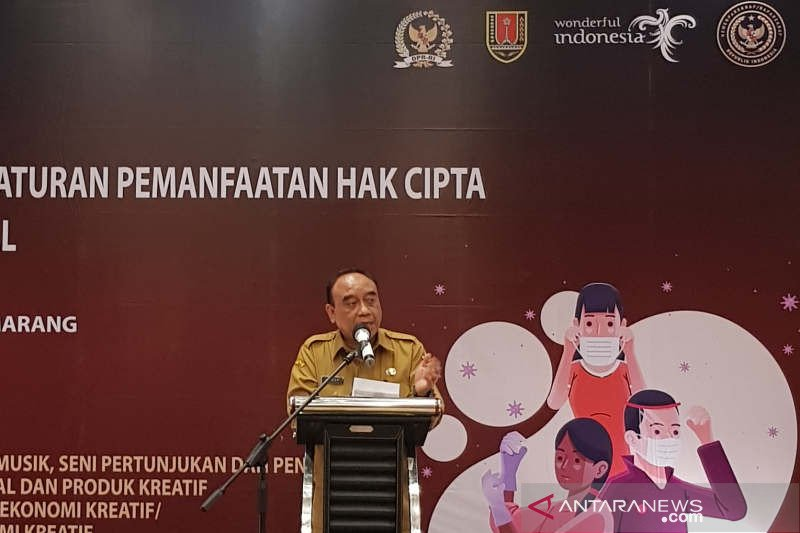 4 bioskop di Semarang mulai buka setelah peroleh izin