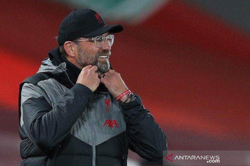 Juergen Klopp : Liga Premier bukan hanya Liverpool dan City