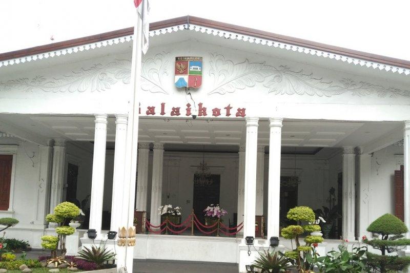 Kota Bogor perpanjang PSBMK hingga 10 November