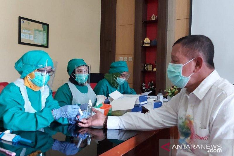 Pasien terkonfirmasi COVID-19 Kulon Progo bertambah lima kasus