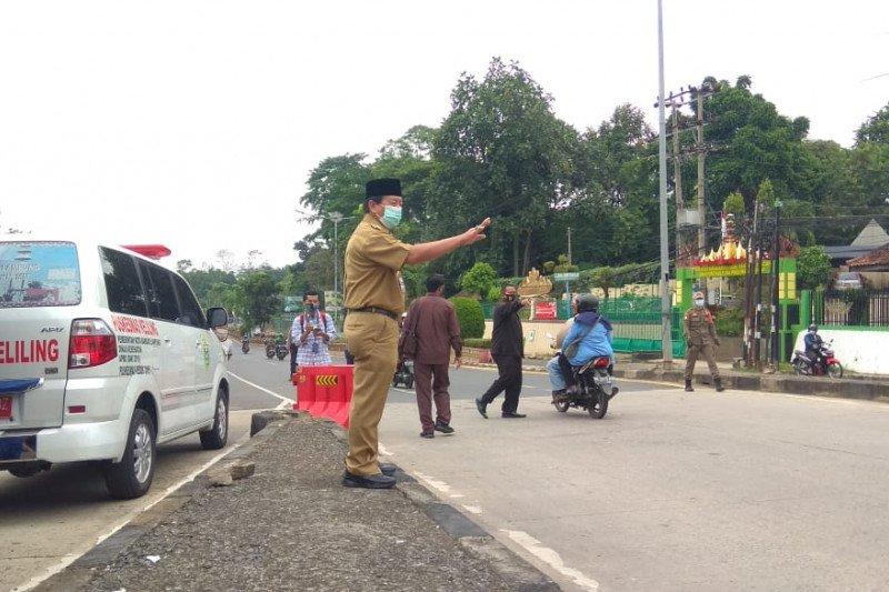 Wali Kota Bandarlampung: Tempat wisata boleh buka tapi prokes harus jalan