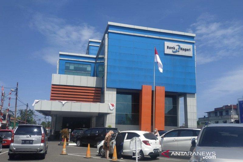Cuti bersama, Bank Nagari imbau pegawainya tidak liburan keluar daerah