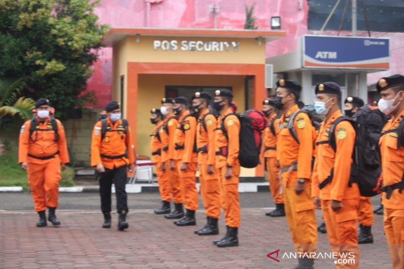 Basarnas siagakan tim selama liburan di objek wisata Jabar