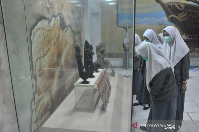 Upaya peningkatan kunjungan museum