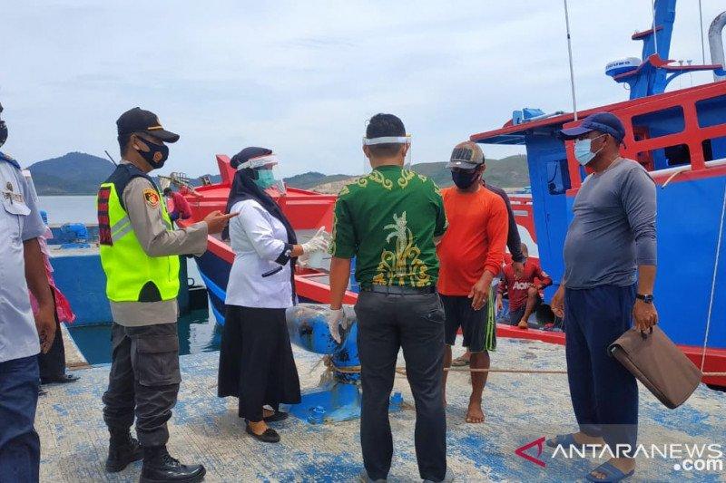 Bintan susul Batam dan Tanjungpinang sebagai zona oranye COVID-19