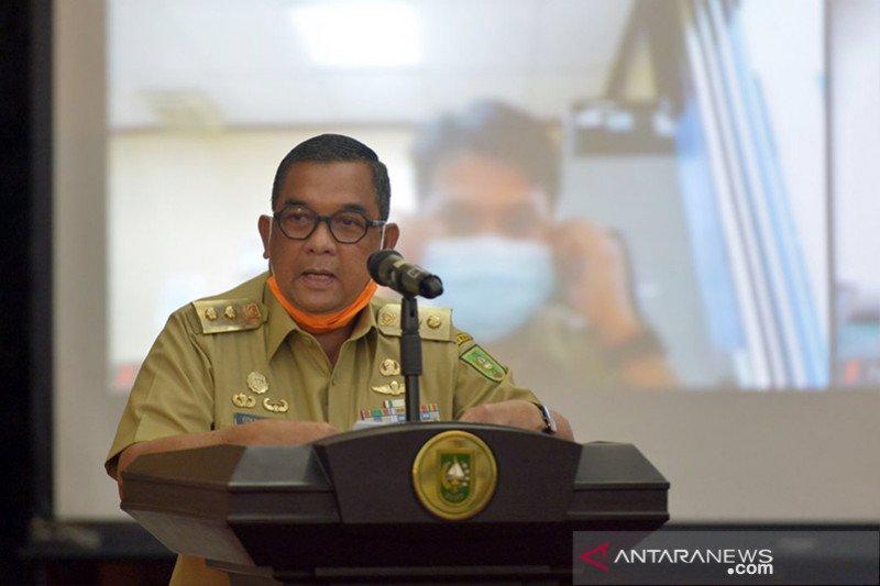 Provinsi Riau cabut status siaga darurat Karhutla