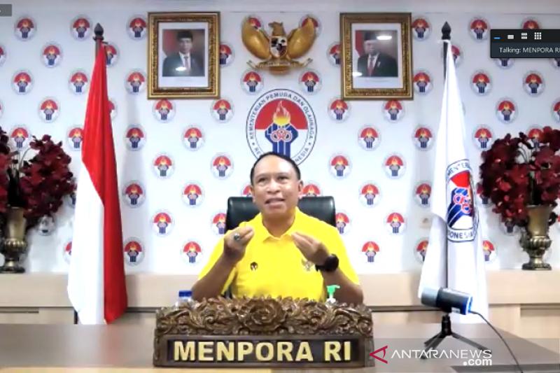 Menpora: Kita tak akan tinggal diam tim Indonesia didepak dari All England