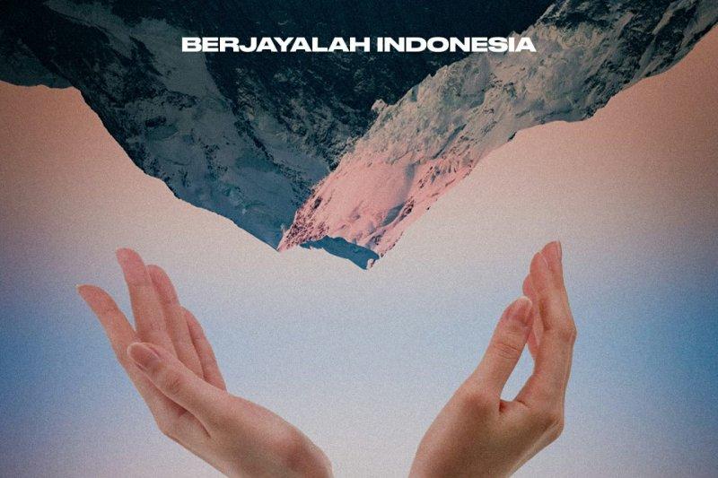 """Backyard Tone merilis lagu """"Berjayalah Indonesia"""""""