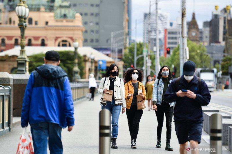 Australia pertimbangkan pembukaan kembali perbatasan internasional