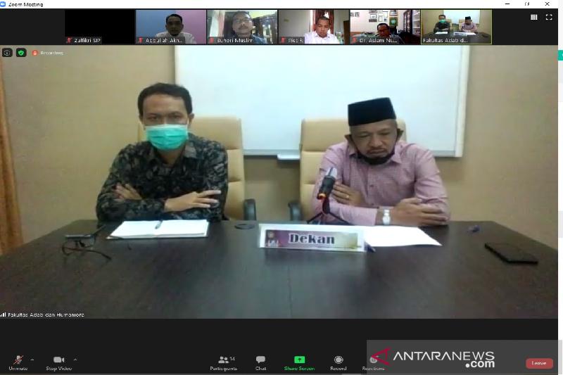 Uin Ar Raniry Banda Aceh Buka Jurusan Antropologi Antara News
