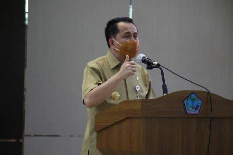 Gubernur Sulut: Jadi orang sukses bukan hanya pintar tapi baik dan terbaik