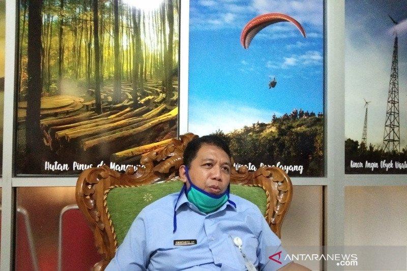 Bantul mengingatkan pengelola wisata antisipasi bahaya dampak cuaca