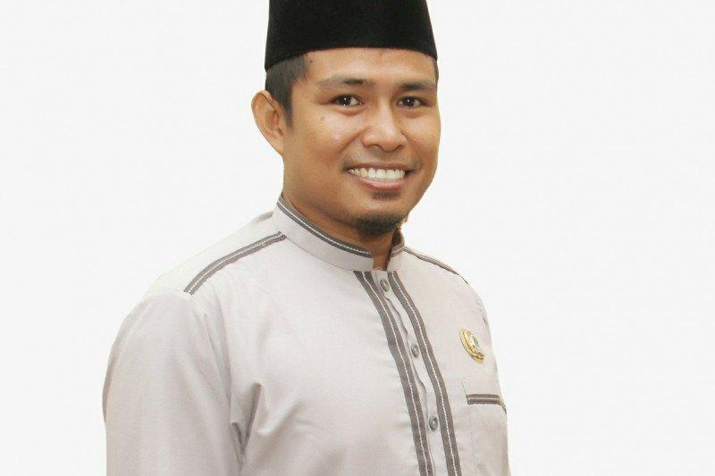DPRD:  Pemuda Kota Palu diharapkan tanamkan semangat membangun bangsa