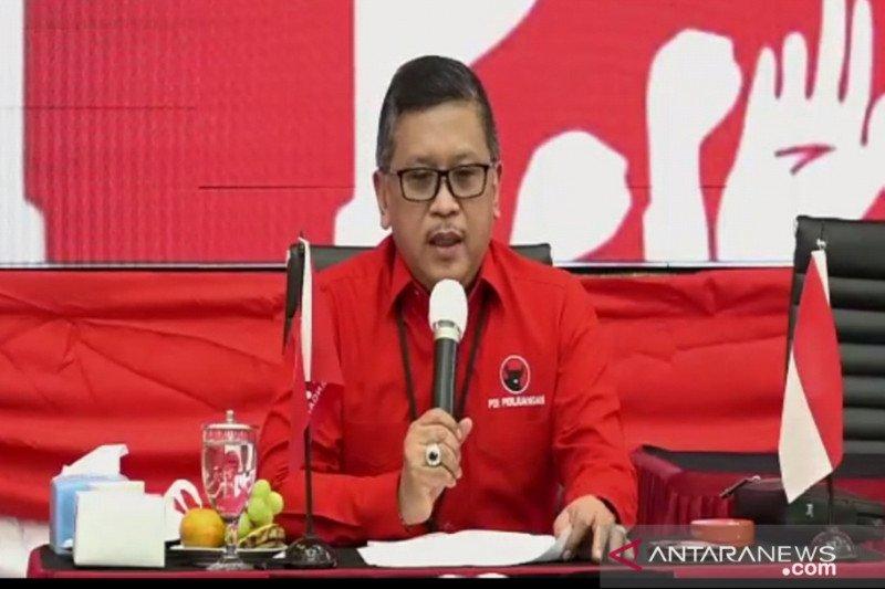 Kantor baru PDIP di Yogyakarta dipersembahkan khusus untuk Megawati