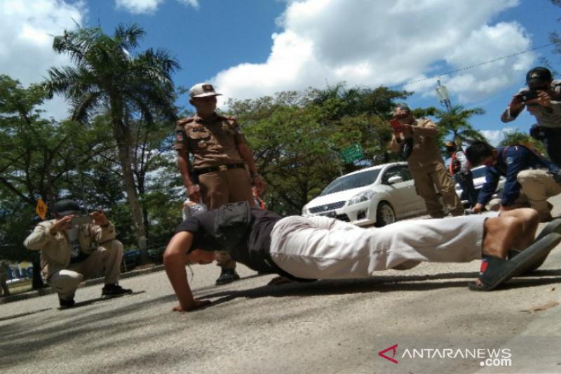 Pasien COVID-19 sembuh di Sulawesi Tenggara menjadi 3.556 orang