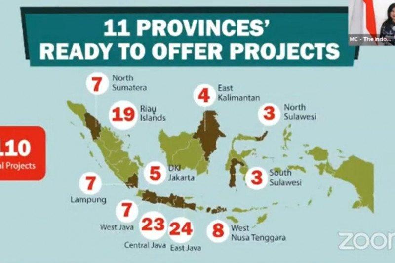 KBRI Singapura dorong investasi di tengah pandemi