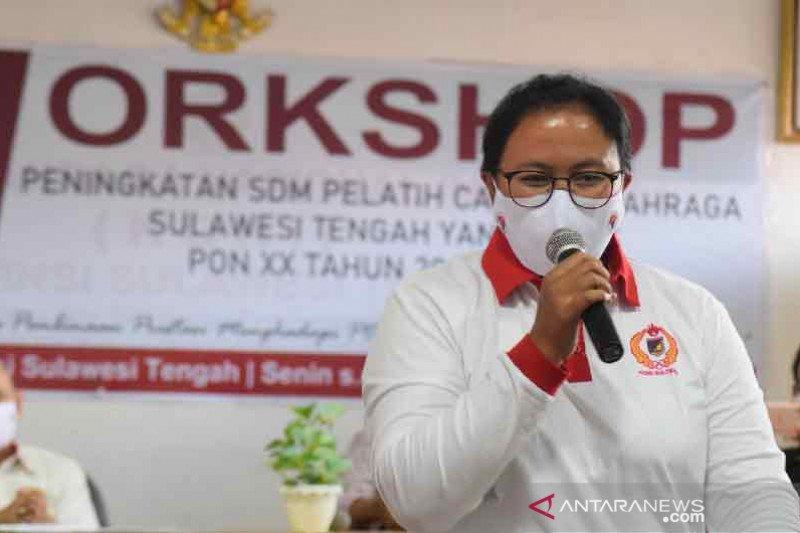 Tim dayung Sulteng optimistis rebut medali di PON Papua