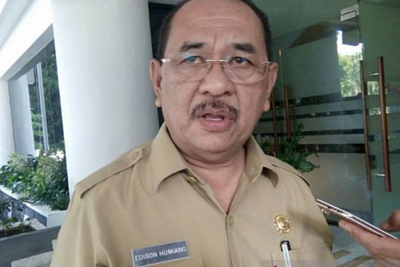 Pjs Wali Kota Bitung ingatkan warga terapkan 3M COVID-19 selama liburan