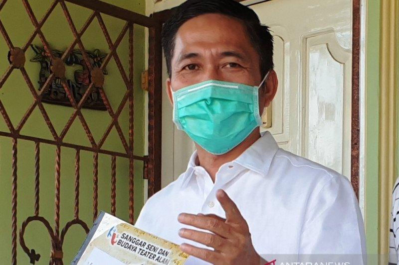 Pemkot Palembang tingkatkan  pelayanan perizinan usaha di kecamatan