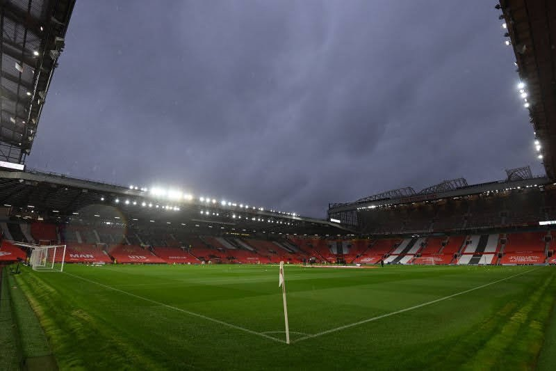 MU sebut Old Trafford sudah siap tampung 23 ribu suporter