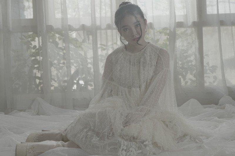 "Anneth merilis single kedua ""Mungkin Hari Ini Esok atau Nanti"""