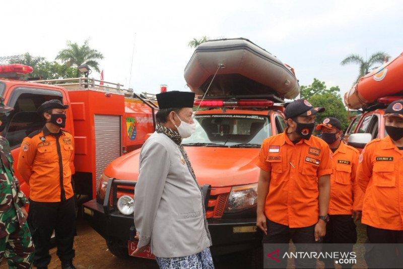 Pemkab Pekalongan mengimbau warga waspada longsor dan banjir