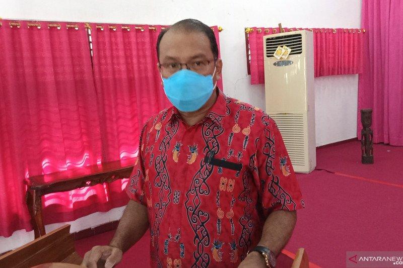 Jumlah warga meninggal akibat COVID-19 di Sorong 30 orang