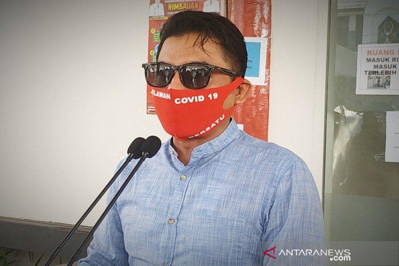 Bupati Kotim tanggapi kabar penonaktifan dua pejabat diduga terlibat politik