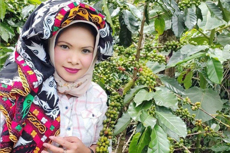Pelaku usaha perkebunan asal Bandung raih Gamal Award 2020