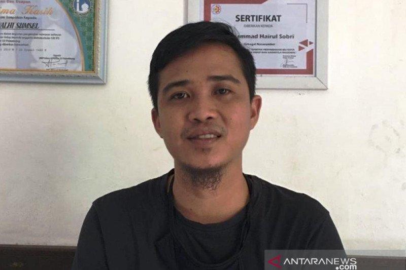Walhi minta Pemkot Palembang  waspada banjir
