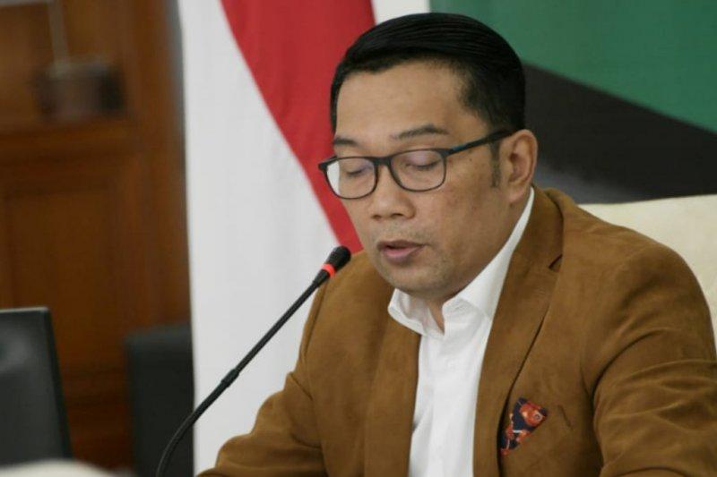 Gubernur Jabar: 100 orang reaktif usai tes cepat di berbagai tempat wisata