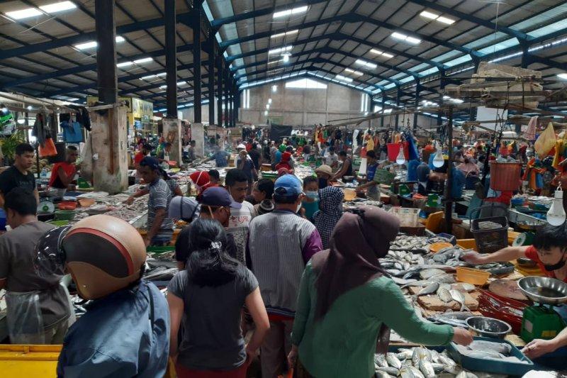 Pemprov Kepri risau warga yang terjangkit  COVID-19 terus bertambah