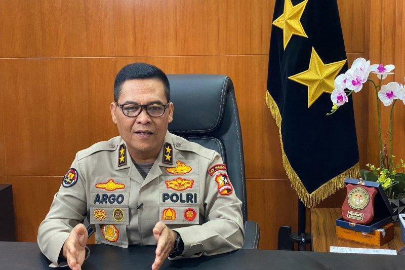 Polri panggil Anies untuk diperiksa kasus pelanggaran prokes