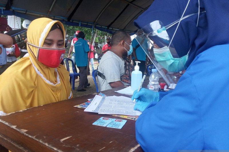 Wagub Papua Barat ingatkan warga tidak sepelekan protokol kesehatan