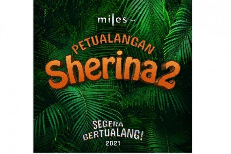 """Petualangan Sherina 2"" bakal tayang akhir 2021"