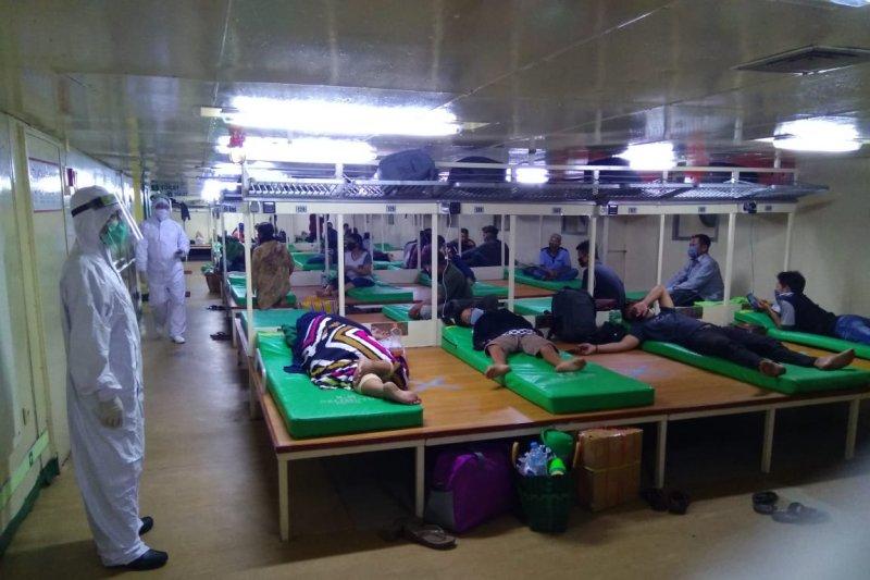 Pelni kaji kemungkinan KM Dorolonda layani pelayaran Pulau Morotai
