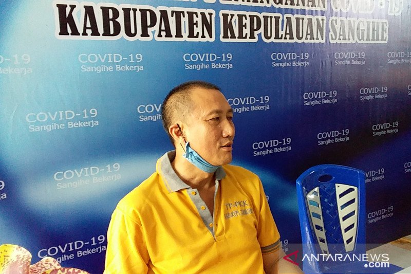 Thungari: Penyerahan ambulans ke puskesmas menunggu  kelengkapan dokumen
